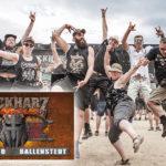 Rockharz 2020 vom 1. bis 4.7. in Ballenstedt – Vorbericht