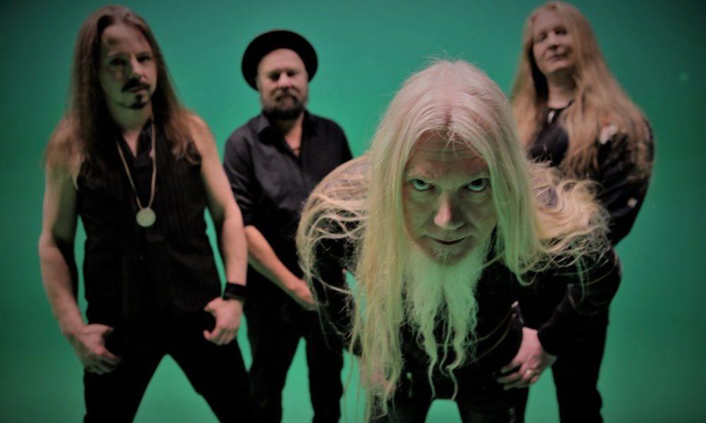 Marko Hietala - Lyric-Video zur Feier des Albumrelease ...