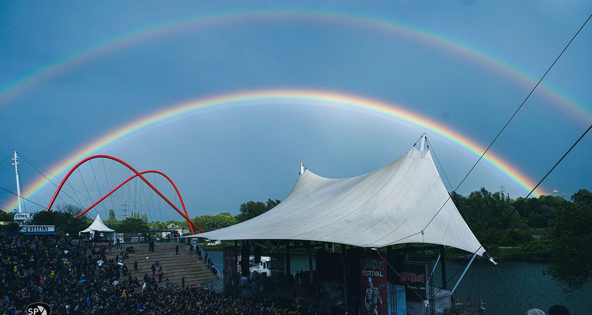 Rock Hard Festival – FUCK CORONA, see you in 2021