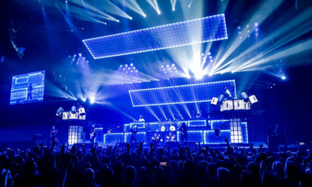SLIPKNOT mit BEHEMOTH als Special Guest – Live in der Westfalenhalle Dortmund