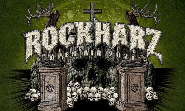 Rockharz Open Air – Bittet um Dosenfun(d)
