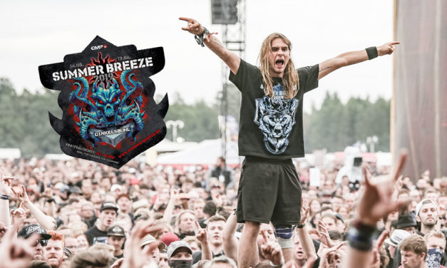 Summer Breeze 2019 – WE MISS YOU ALL!
