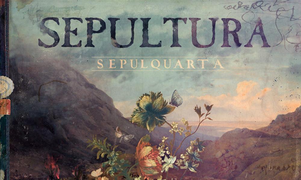 """SEPULTURA – neues Live Album """"SepulQuarta"""" und neue Single """"Mask""""!"""