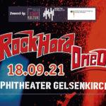 Das Rock Hard One Day 2021 steht in den Startlöchern – Vorbericht