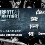 Ruhrpott Metal Meeting 2021