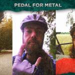 Pedal for metal – Mit muskelschmalz zum Dosen-Glück